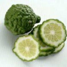 kaffir lime health benefits