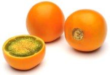 Health benefits of lulo