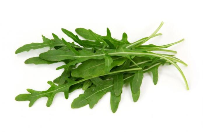arugula, Home Remedies and Natural cures
