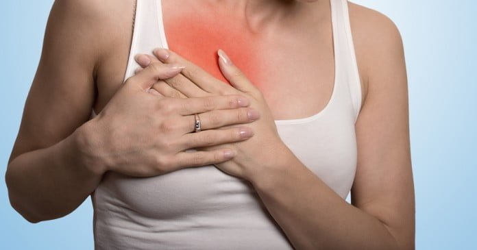 Natural Cures For Cysts In Breasts