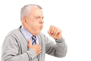 chronic cough home remedy