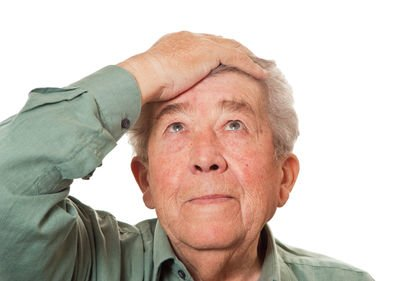 Natural cures for dementia