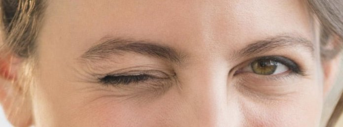 Natural cures for eye twitching, eye twitching home remedy