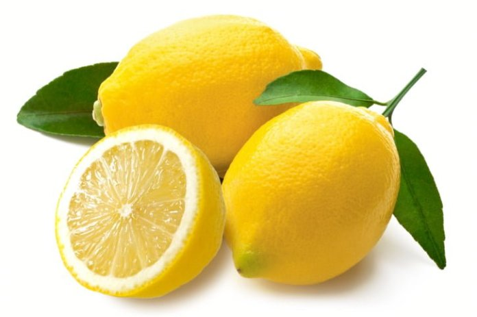 Health benefits of lemon, body hair
