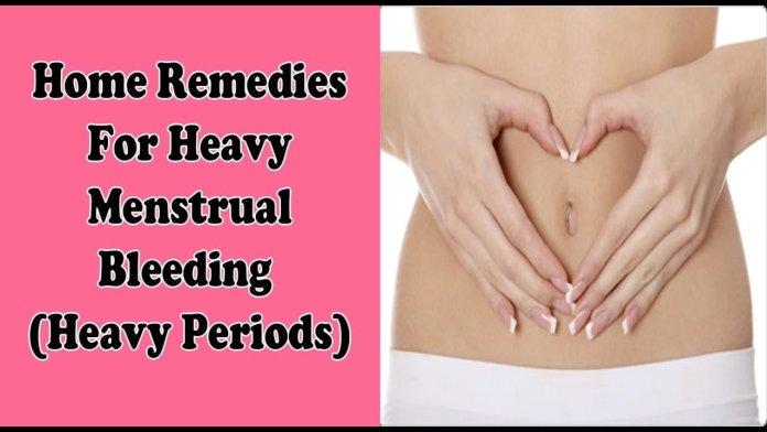 """saignements menstruels abondants """"title ="""""""