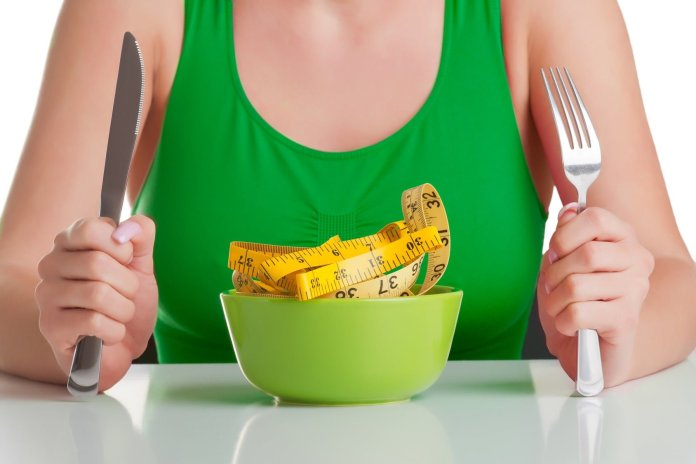 How to lose weight in natural way