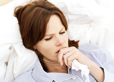 Natural cures for weak immune system