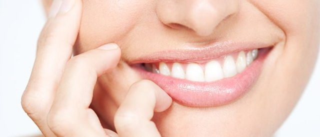 Natural cures for tooth enamel