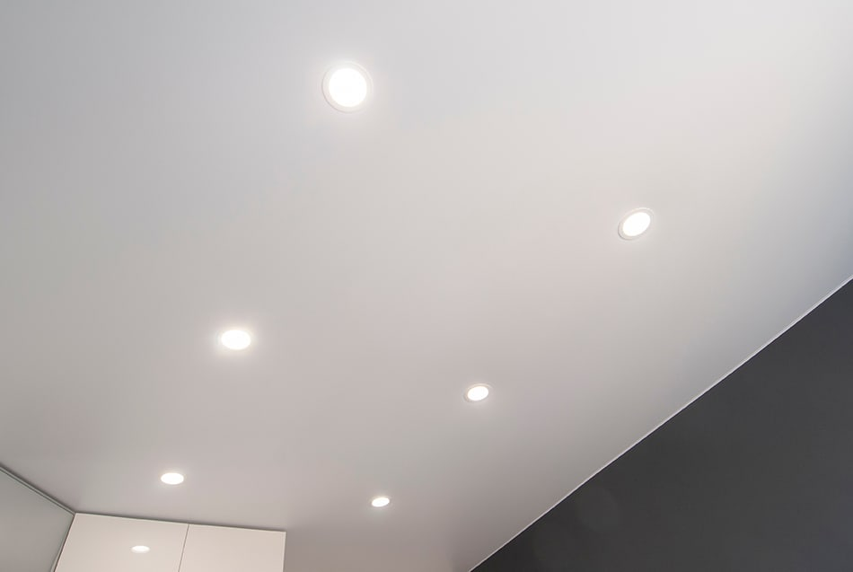 14 different types of ceiling lights