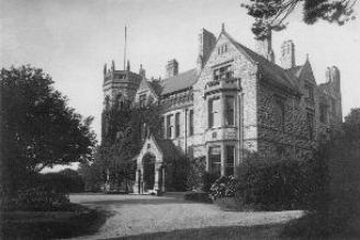 Springfield House, Weymouth