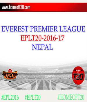 Franchise Based Cricket in Nepal