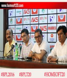 Bangladesh Premier League T20 will Restart From 8 November