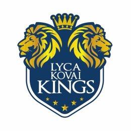 Lyca Kovai Kings FOR TAMIL NADU PREMIER LEAGUE, 2017