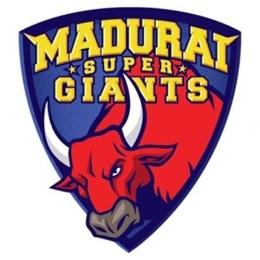Madurai Super Giant FOR TAMIL NADU PREMIER LEAGUE, 2017