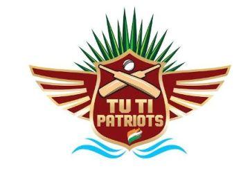 TUTI Patriots FOR TAMIL NADU PREMIER LEAGUE, 2017