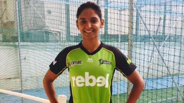 Harmanpreet kaur ruled out of Women's Super League 2017