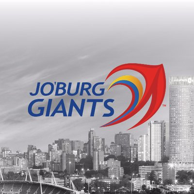 Joburg Giants SQUAD