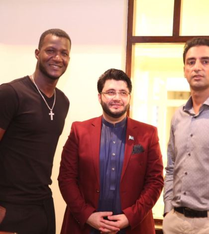 Zalmi Reunion in Lahore