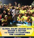 Global Zalmi League