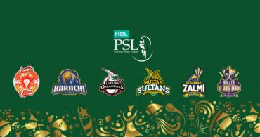 SQUADS FOR PAKISTAN SUPER LEAGUE, 2018