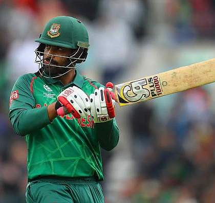 Bangladesh T20 Squad against Sri Lanka