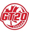 Global T20 Canada 2018 Schedule