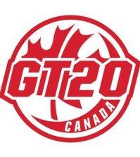 Global T20 Canada 2018 Schedule