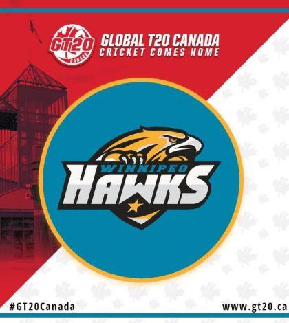 Winnipeg Hawks