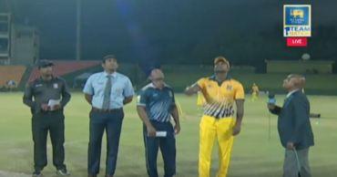 Live Streaming SLC T20 League 2018 – Match 10: Team Colombo vs Team Kandy