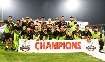 Twitter Reacts – Lahori Qalandars won the tournament