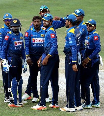 Sri Lanka's Twenty20 squad