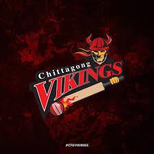 Chittagong Vikings Squad 2018