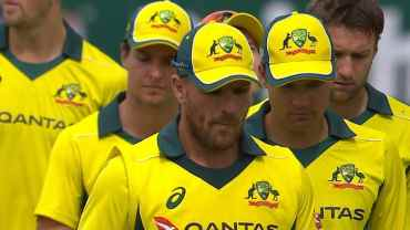 T20I series- Pakistan and Australia battle it out  in three-match series