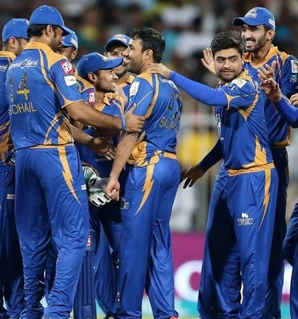 Karachi Kings Possible XI