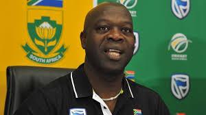 proteas head coach