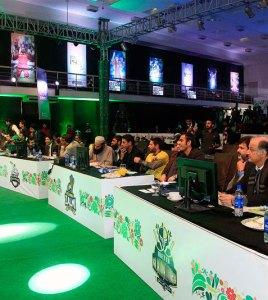 Pakistan Super League Draft
