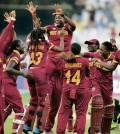 Womens World T20 Cup 2018 Schedule and Results