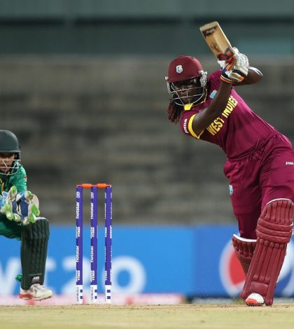 Windies women to tour Pakistan this month