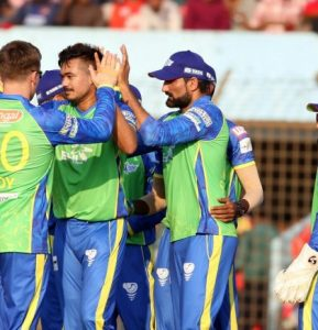Sylhet Sixers secure back to back wins