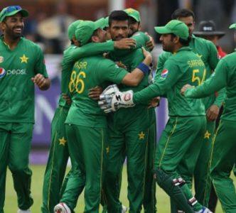 Pakistan Squad for T20 Internationals series
