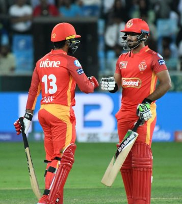 Twitter reacts on Lahore Qalandars loss against Islamabad United
