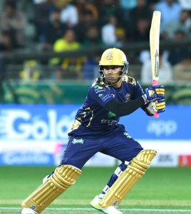 Twitter reacts on the Umar Akmal's performance for Quetta
