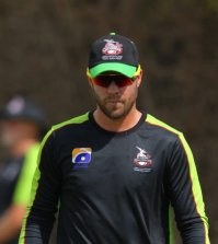 AB de Villiers to lead Lahore due to Hafeez's injury