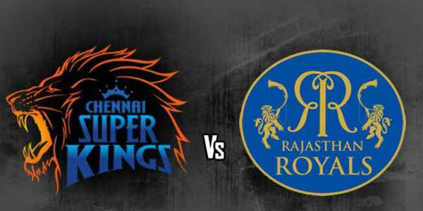 IPL 2019 Game 12 Chennai Super Kings vs Rajasthan Royals