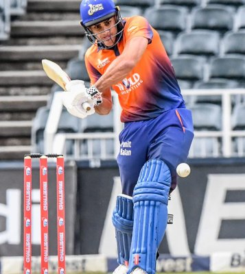 Cape Cobras first game in CSA T20 Challenge