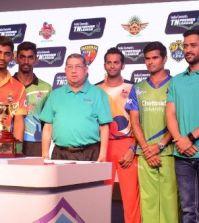 Tamil Nadu Premier League 2019 squads