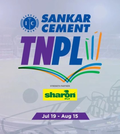 Tamil Nadu Premier League 2019 Schedule & Results