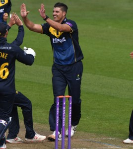 Glamorgan team preview for Blast T20 2019