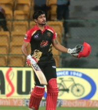 Pandey's blitz in vain as Tigers pull off a heist
