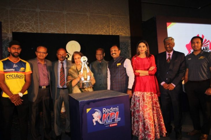 Stage set for second leg of KPL in Mysore